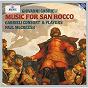 Album Gabrieli: music for san rocco de Gabrieli Consort / Gabrieli Players / Paul Mccreesh