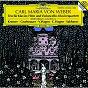 Album Weber: piano trio op. 63; piano quartet op. 8 de Irena Grafenauer / Veronika Hagen / Gidon Kremer / Vadim Sacharow / Clemens Hagen...
