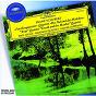 """Album Schubert: piano quintet """"the trout""""; string quartet """"death and the maiden"""" de Rainer Zepperitz / Emil Gilels / Amadeus Quartet"""