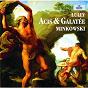 Album Lully: acis et galatée (2 cd's) de Jean-Baptiste Lully / Mark Minkowski / Les Musiciens du Louvre-Grenoble