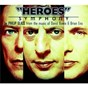 Album Philip glass: heroes symphony de Dennis Russel Davies / American Composers Orchestra
