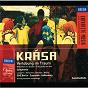 Album Krasa: verlobung im traum/symphonie (2 cds) de Deutsches Symphonie Orchester Berlin / Christianne Berggold / Lothar Zagrosek / Albert Dohmen / Bogna Bartosz...