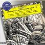Album Bruckner: te deum; motetten; 150. psalm de Sieglinde Wagner / L'orchestre Philharmonique de Berlin / Hedwig Bilgram / Eugène Jochum / Richard Holm...
