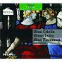 Album Missa criolla / misa luba / missa flamenca de José Carreras