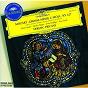 "Album Mozart: mass K.427 ""great mass"" de Ferenc Fricsay / Chor der St Hedwig S Kathedrale, Berlin / Hertha Töpper / Chor des Norddeutschen Rundfunks / Rias Kammerchor..."