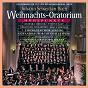 Album Weihnachts-oratorium bwv 248 - hihglights de Christophe Pregardien / Barbara Schlick / Yvonne Naef / Klaus Mertens / Thomanerchor Leipzig...