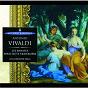 Album Vivaldi-intégrale des sonates pour flûte traversière de Christine Plubeau / Pascale Boquet / Claude Wassmer / Jean-Christophe Frisch / Alessandro de Marchi...