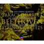 Album Beethoven: string quartets vol.3 (3 CDS) de Takács Quartet / Ludwig van Beethoven