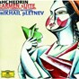 Album Shchedrin: carmen suite; naughty limericks; the chimes de Russian National Orchestra / Mikhail Pletnev