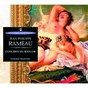 Album Rameau: concerts en sextuor de Daniel Cuiller / Stradivaria Ensemble / Jean-Philippe Rameau