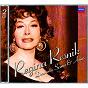 Album Regina Resnik - Dramatic Scenes & Arias (2 CDs) de Regina Resnik / Piotr Ilyitch Tchaïkovski / Richard Wagner / Richard Strauss