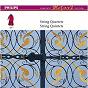Album Mozart: the string quintets (complete mozart edition) de Eva Czako / Arpád Gérecz / Max Lesueur / Arthur Grumiaux / Georges Janzer