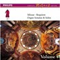 Compilation Mozart: the masses, vol.4 (complete mozart edition) avec Diana Montague / W.A. Mozart / Anonymous / Anthony Rolfe Johnson / Sir John Eliot Gardiner...