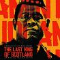 Compilation The last king of scotland (omps) avec E T Mensah & the Tempos Band / Momo Wandel Soumah / Percussion Discussion Africa / Alex Heffes / Tony Allen...
