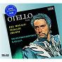 Album Verdi: otello de Aldo Protti / Mario del Monaco / Herbert von Karajan / Renata Tebaldi / Wiener Philharmoniker...