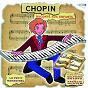 Album Le Petit Ménestrel: Chopin Raconté Aux Enfants de Delphine Seyrig / Milosz Magin / Michel Derain / Françis Huster / Monique Martial