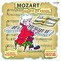 Album Le Petit Ménestrel: Mozart raconté aux enfants de Gérard Philippe