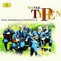 Album Wiener typen de Carl Michael Ziehrer / Philharmonia Schrammeln / Joseph Lanner / Johann Strauss / Franz Schubert...