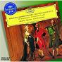 Album Mozart: The String Quintets de Cécil Aronowitz / Amadeus Quartet / W.A. Mozart