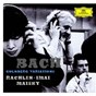 Album Bach: goldberg variations, transcribed for string trio de Nobuko Imai / Julian Rachlin / Mischa Maisky