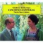 Album Teresa berganza - canciones españolas de Alonso de Mudarra / Teresa Berganza / Narciso Yepes