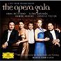 """Album """"the opera gala - live from baden-baden"""" de SWR Sinfonieorchester Baden Baden Und Freiburg / Anna Netrebko / Ludovic Tézier / Ramón Vargas / Marco Armiliato..."""