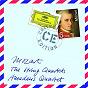 Album Mozart, w.a.: the string quartets de Amadeus Quartet
