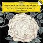 "Album Schubert: ""death and the maiden"" d 810 / beethoven: string quartet op.135 de Hagen Quartet"