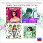 Compilation Christmas with the divas avec Placide Cappeau de Roquemaure / Irving Berlin / Kiri Te Kanawa / The Philharmonia Orchestra / Carl Davis...