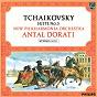 Album Tchaikovsky: suite no.3 de Antál Doráti / New Philharmonia Orchestra / Piotr Ilyitch Tchaïkovski