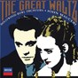 Album The great waltz de Bernard Herrmann / Hollywood Bowl Orchestra / John Mauceri / Johann Strauss Jr. / Sir Richard Rodney Bennett...