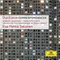 Album Dutilleux: correspondances de Barbara Hannigan / Orchestre Philharmonique de Radio France / Anssi Karttunen / Esa-Pekka Salonen / Henri Dutilleux