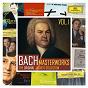 Compilation Bach masterworks avec Andrew Murgatroyd / Jean-Sébastien Bach / Karl Richter / Munchener Bach Orchester / Munchener Bach Chor...