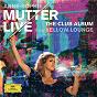 Album The club album (live from yellow lounge) de Anne-Sophie Mutter / Antonio Vivaldi / George Gershwin / Jean-Sébastien Bach / Johannes Brahms...