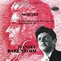 Album Mozart: fantasia in C minor, K.475; piano sonata no.14 in C minor, K.457; piano sonata no.8 in a minor, K.310; piano sonata no.16 in B flat, K.570 de Daniel Barenboïm / W.A. Mozart