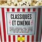 Compilation Classiques & cinéma avec Hugo Reyne / Dmitri Shostakovich / Jacques Offenbach / Johann Strauss JR. / Gaetano Donizetti...
