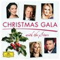 Compilation Christmas gala with the stars avec Singverein der Gesellschaft der Musikfreunde / John Francis Wade / Romanian National Choir Madrigal Marin Constantin / The London Symphony Orchestra / Angela Gheorghiu...