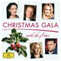 Compilation Christmas gala with the stars avec Christopher Herrick / John Francis Wade / Romanian National Choir Madrigal Marin Constantin / The London Symphony Orchestra / Angela Gheorghiu...