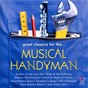 Compilation Great classics for the musical handyman avec Li Wei Qin / Anonymous / Carl Orff / Antony Walker / Sydney Philharmonia Orchestra...