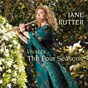 Album Vivaldi: the four seasons de Jane Rutter / Sinfonia Australis / Erin Helyard