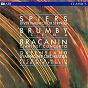 Album Spiers ? brumby ? bracanin de Vladimir Ponkin / Richard Mills / Barry Davis / Floyd Williams / Queensland Symphony Orchestra