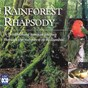 Compilation Rainforest rhapsody avec Patrick Thomas / Georg Friedrich Haendel / David Measham / West Australian Symphony Orchestra / Georges Bizet...