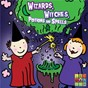 Album Wizards witches potions and spells de Juice Music