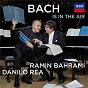 "Album Improvisation on ""minuet in g major, bwv 114, from the anna magdalena notebook"" de Ramin Bahrami / Danilo Rea"