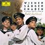 Album J. strauss i: radetzky-marsch, op.228 de Wiener Sangerknaben / Gerald Wirth / Salonorchester Alt Wien