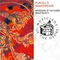 Album Purcell's shakespeare de Philip Pickett / Musicians of the Globe / Henry Purcell