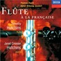 Album Flûte à la française de Timothy Hutchins / Janet Creaser Hutchins