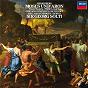 Album Schoenberg: moses und aron de Franz Mazura / The Chicago Symphony Orchestra & Chorus / Sir Georg Solti / Philip Langridge