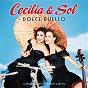 """Album Vivaldi: Tito Manlio, RV 738, Act 1: """"Di verde ulivo"""" de Andrés Gabetta / Sol Gabetta / Cappella Gabetta / Cécilia Bartoli / Antonio Vivaldi"""