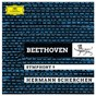 "Album Beethoven: symphony no. 9 in D minor, op. 125 ""choral"" de Hermann Scherchen / Magda László / Hildegarde Rossel Majdan / Petre Munteanu / Richard Standen..."